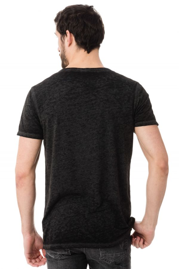 Tee Shirt Homme Scotch And Soda 139051 0005