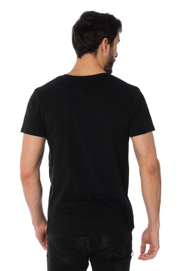 Tee Shirt Homme Von Dutch T SHIRT AARON NR