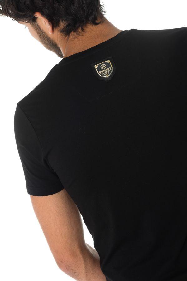 Tee Shirt Homme Horspist DUNCAN BLACK