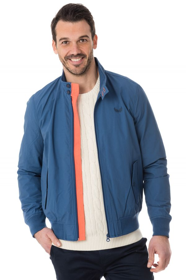 Veste Homme Kaporal DONE NORTH SEA