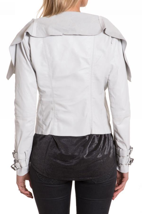 Blouson Femme Pepe Jeans PATTY WHITE