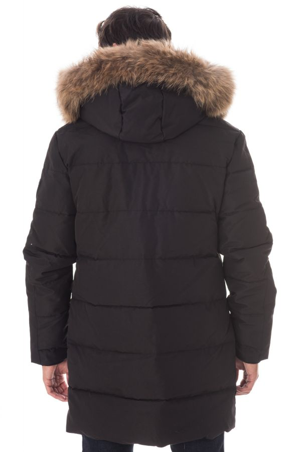 Veste Homme Redskins AASTRA COLORADO BLACK