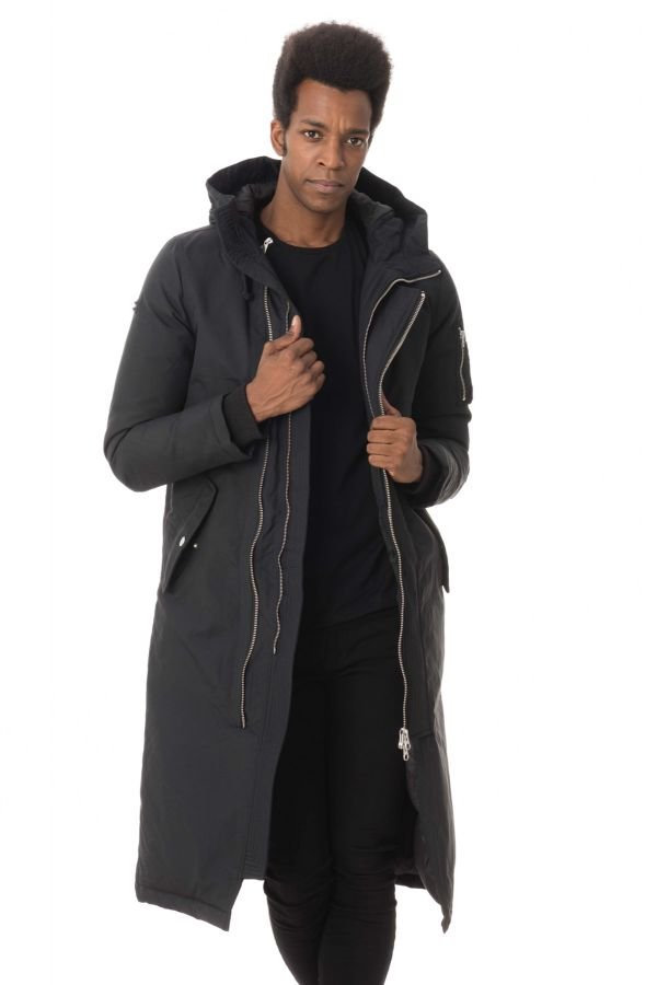 Veste Homme Serge Pariente TOWER BLACK