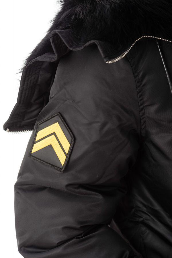 Veste Homme The New Designers HURT BLACK