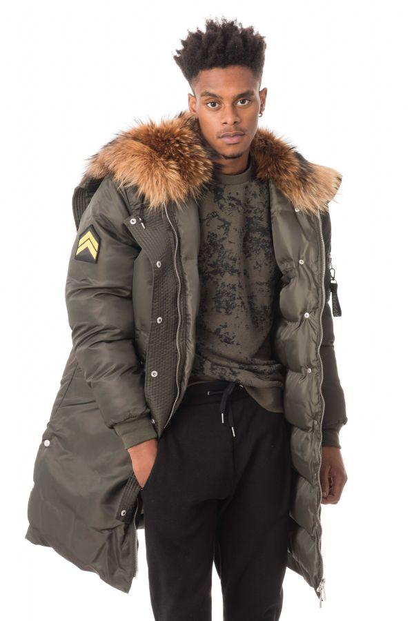 Veste Homme The New Designers HURT KAKI