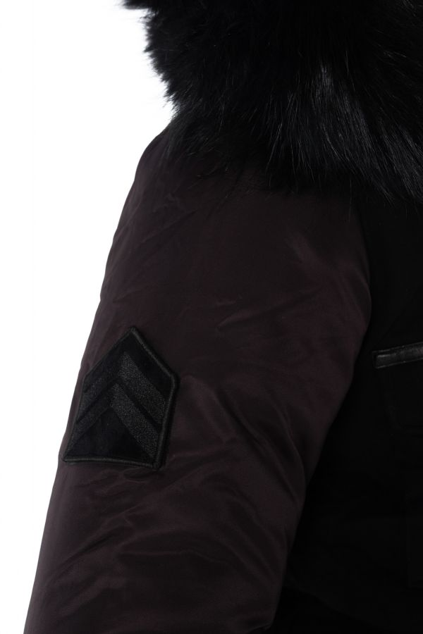 Veste Homme The New Designers DISTRICT BLACK