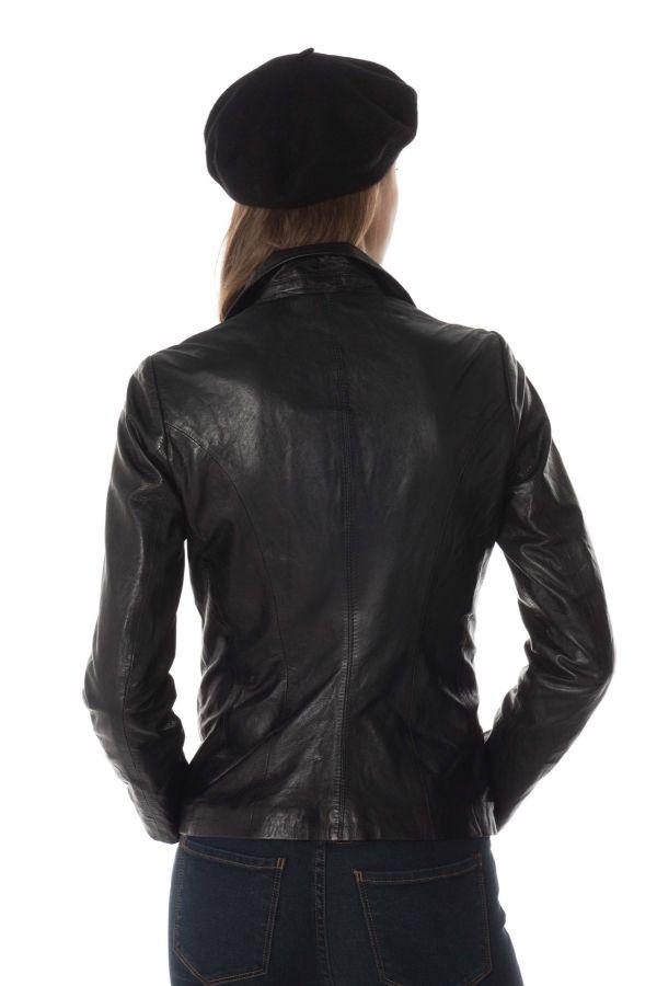Veste Femme Deercraft ANYA 2 LAPAV BLACK