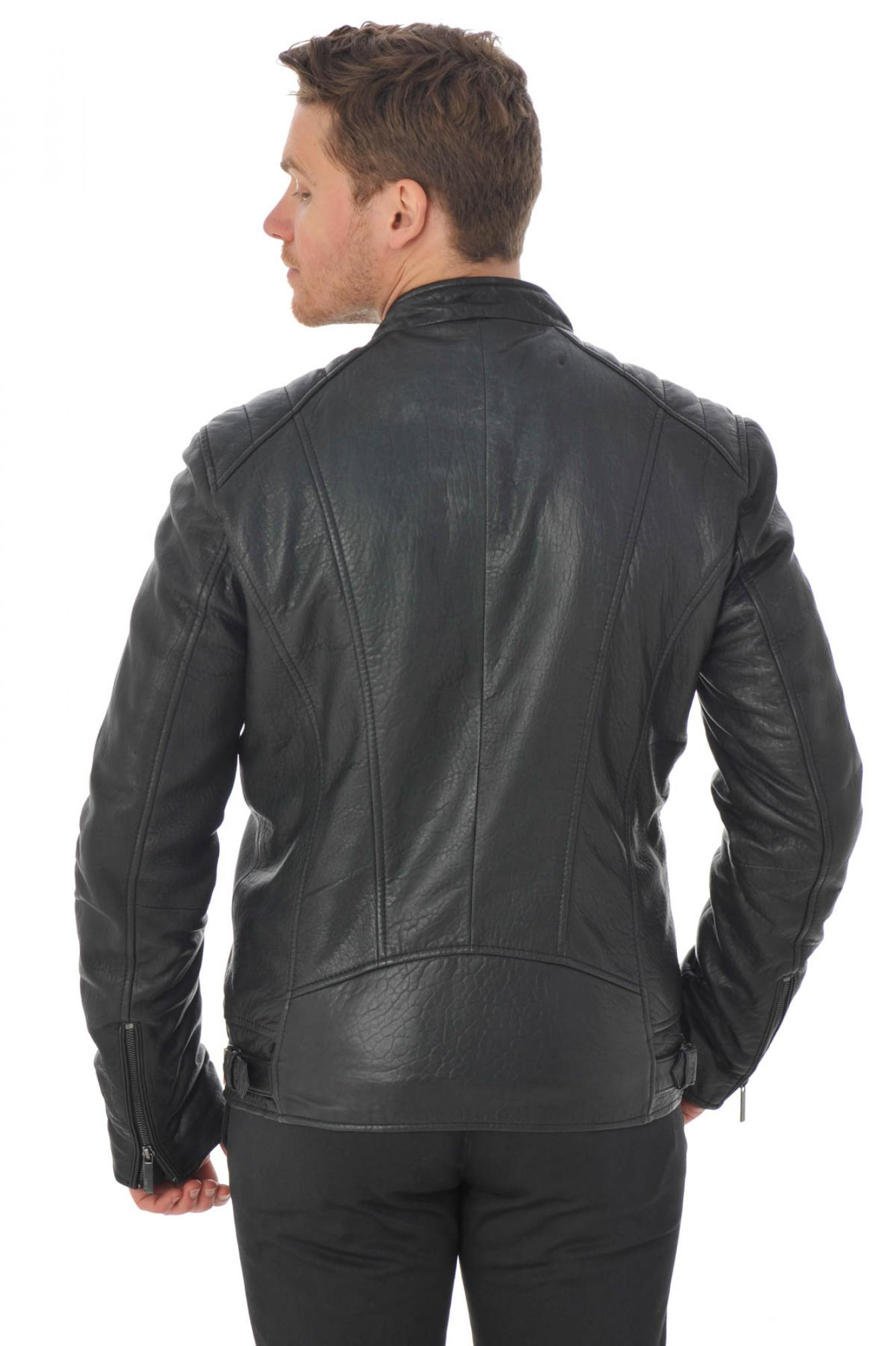 Blouson Noir 51 51 Blouson Oakwood Shadow Noir Oakwood Shadow gqtpCpx