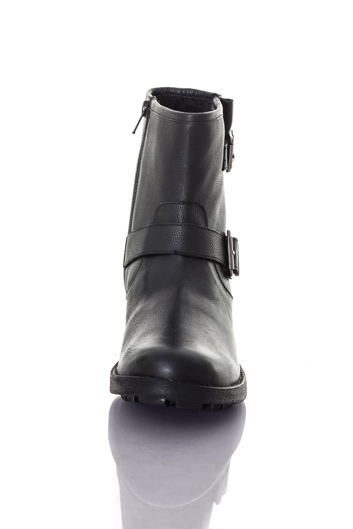 Les Tropéziennes par M Belarbi Boots - bottes Leane noir c71Td02Eq3