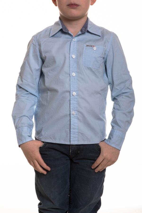 cuero azulSpecialist Regent Jeans Deli Camisa de Pepe Kids Du fgbY76y