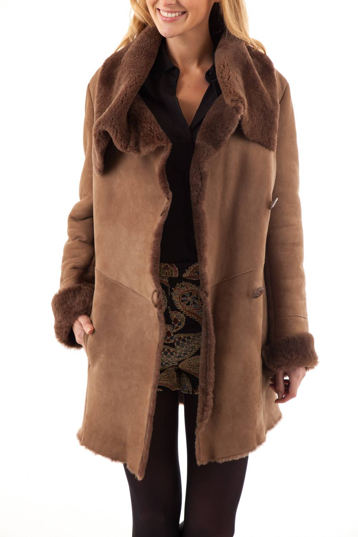 veste femme oakwood ariane yemen cuir. Black Bedroom Furniture Sets. Home Design Ideas