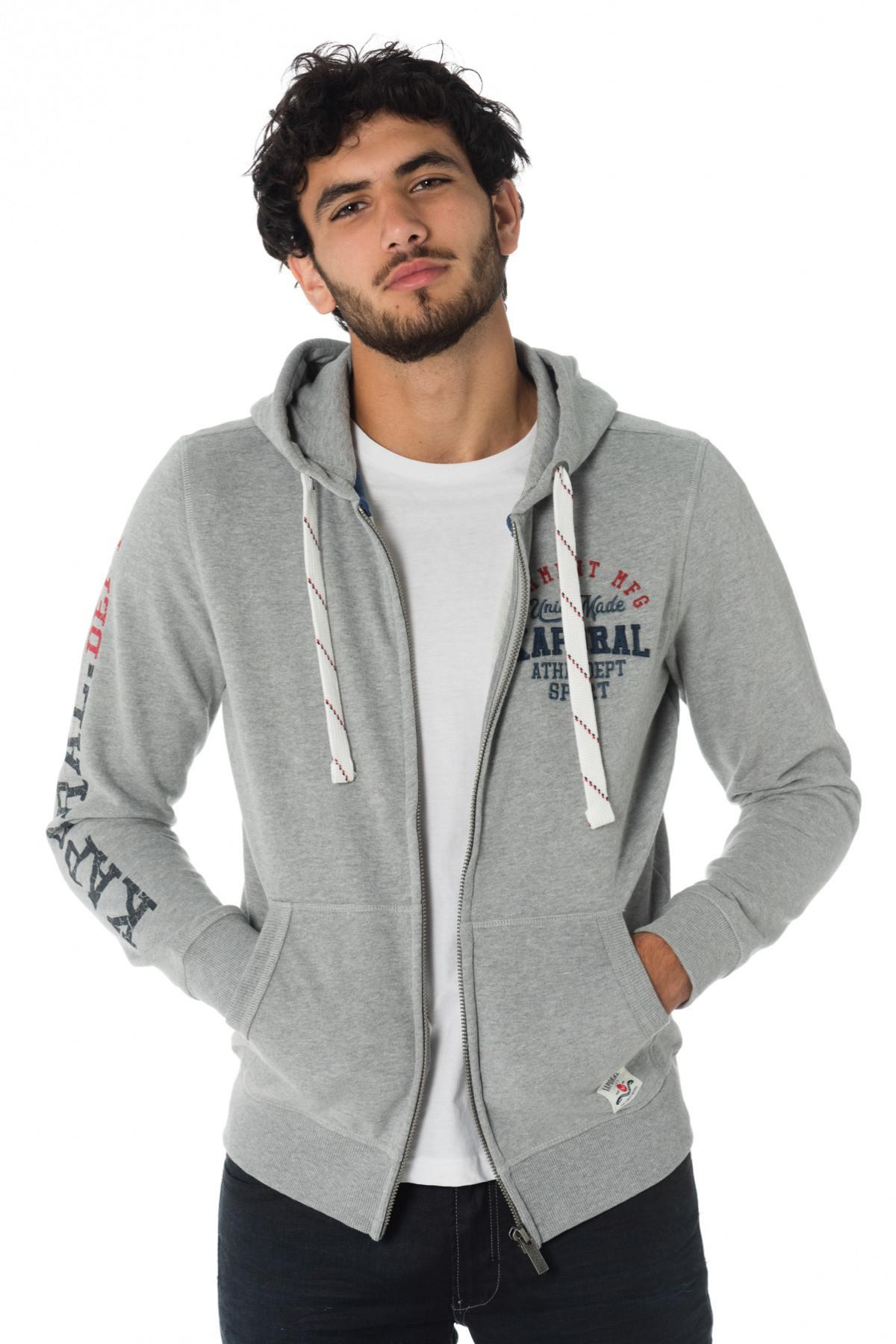 Kaporal Fask Sweat-Shirt /à/Capuche Homme