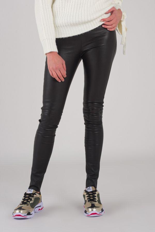 Pantalon Femme Oakwood ASTEROID 1 CHOCO 505
