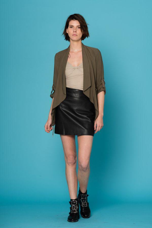 Jupe/robe Femme Cityzen MISSOURI BLACK