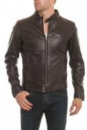 Blouson Homme Daytona HUGO SHEEP TIGER REDDISH BROWN