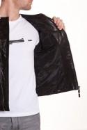 Blouson Homme Serge Pariente GIACO BLACK