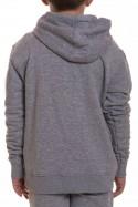 Pull/Sweatshirt Enfant Redskins Junior LUCAS GRIS CHINE