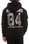 Pull/Sweatshirt Enfant Redskins Junior SATELLITE NOIR