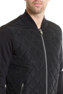 Pull/Sweatshirt Homme Redskins JUAN OKLAHOMA BLACK/BLACK H14