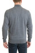 Pull/Sweatshirt Homme Redskins JUAN OKLAHOMA GREY CHINE / ANTHRA H14