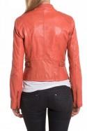 Blouson Femme Pepe Jeans CHERISE CORAL