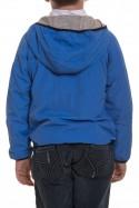 Blouson Enfant Pepe Jeans AMER BRIGHT BLUE