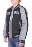 Blouson Enfant Redskins Junior FRANCKLIN NOIR