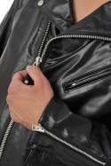 Blouson Homme Schott 626 BLACK
