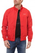 Blouson Homme Scotch and Soda 1301-02.10007 RED