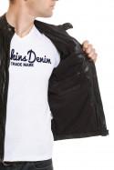 Blouson Homme Serge Pariente SH COOL BLACK