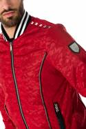 Blouson Homme horspist JET M102 RED