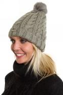 Bonnet Femme Oakwood PULP VERT PALE 584