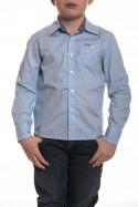 Chemise Enfant Pepe Jeans DELI REGENT BLUE