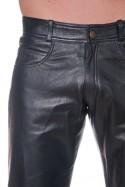 Pantalon Homme Last Rebels PANTALON NORMAL AG BLACK