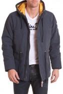 Manteau Homme Pepe Jeans MORRISEY DK OCEAN