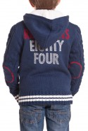 Pull/Sweatshirt Enfant Redskins Junior NEWZELAND MARINE