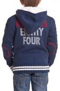 Pull/Sweatshirt Enfant Redskins Junior NEWZELAND MARINE