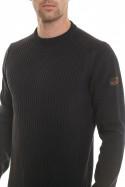 Pull/Sweatshirt Homme Schott PLMILFORD4 NAVY