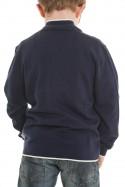 Pull/Sweatshirt Enfant Pepe Jeans JEFFREY SAILOR