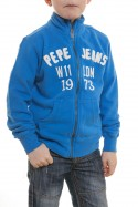 Pull/Sweatshirt Enfant Pepe Jeans THOMAS BRIGHT BLUE