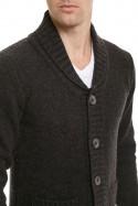 Pull/Sweatshirt Homme Redskins BALDWIN MASERATI BLACK