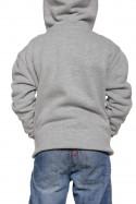 Pull/Sweatshirt Enfant Redskins Junior COOPER GRIS CHINE