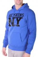 Pull/Sweatshirt Homme Redskins DELTA PORTER HARD BLUE