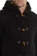 Pull/Sweatshirt Homme Schott PLKEYSTONE2 NOIR