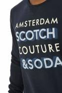 Pull/Sweatshirt Homme Scotch and Soda 101528 / 02