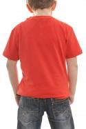 Tee Shirt Enfant Redskins Junior LAMBERT CALDER CORAIL