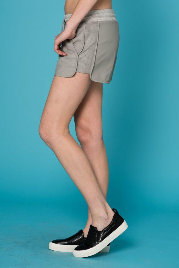 Jupe/Robe Femme Oakwood DISCO GRIS CLAIR 528