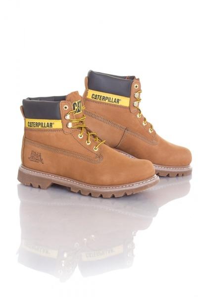 Boots / bottes Homme Caterpillar COLORADO DANSE SOLEIL