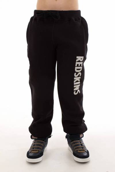 Pantalon Enfant Redskins Junior LESS 2 PORTER BLACK