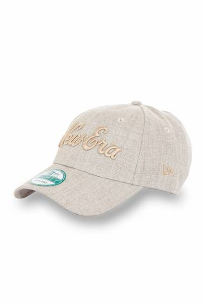 Casquette Homme New Era HEATHER ORIGIN NEWERA HOM 7094